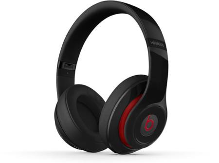 Los nuevos Beats Studio Wireless