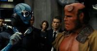 'Hellboy. El ejército dorado', Guillermo del Toro se desmelena