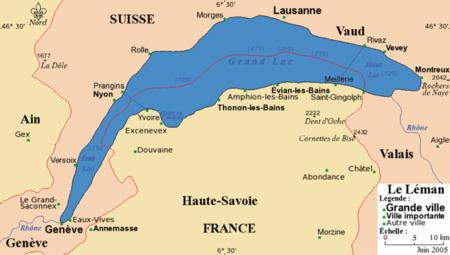 La Suiza que menos te esperarías encontrar: Isla de Harpe (y las papeleras para cacas de perro)