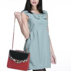 Foto 3 de 15 de la galería compania-fantastica-otono-invierno-20112012-i-love-dress en Trendencias