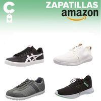 Chollos en tallas sueltas de zapatillas Asics, Puma o Under Armour en Amazon