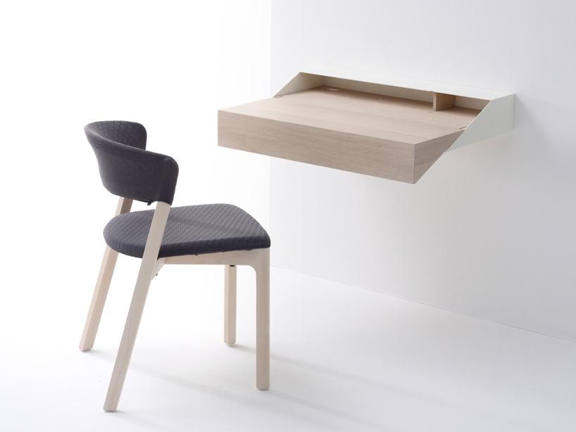 Foto de Deskbox, escritorio plegable y minimalista (2/7)