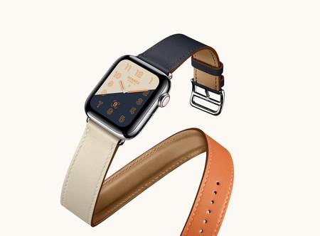 La Apple Store se está quedando sin stock de algunas correas para el Apple Watch, paso previo a una renovación del catálogo