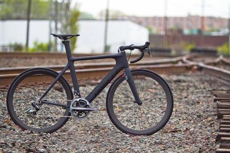 La bicicleta Prius