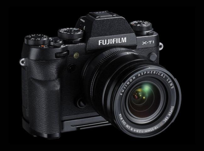 Cinco ventajas de las cámaras fotográficas con un control manual «clásico