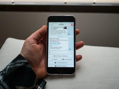 Así es Hooksbot, el bot de Telegram que agrupa las alertas que más nos interesan