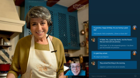 Ya se puede probar Skype Translator, la nueva herramienta presentada hace tiempo por Microsoft
