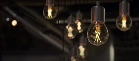 TP-Link estrena bombilla LED conectada de bajo consumo: es la KL50 y llega con un bonito diseño de filamentos
