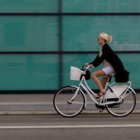 Con Biko puedes ganar dinero si andas en bicicleta por la CDMX