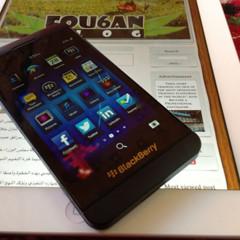 Foto 2 de 5 de la galería blackberry-z10 en Xataka