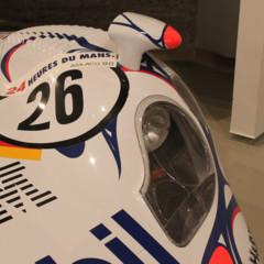 Foto 98 de 246 de la galería museo-24-horas-de-le-mans en Motorpasión