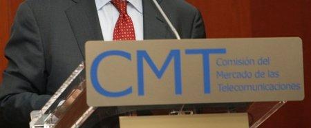 """La CMT estima en 43,57 millones el """"esfuerzo"""" de Telefónica por prestar el Servicio Universal"""