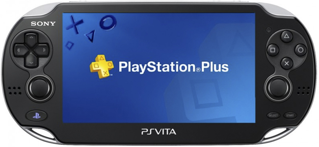 PS Plus para PS Vita