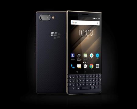 Blackberry Key2 LE: el clásico móvil con teclado físico recorta sus prestaciones para reducir el precio