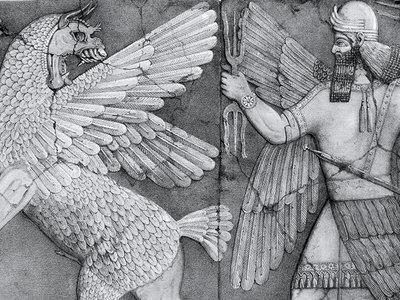 Leer el Poema de Gilgamesh puede ayudarte a entender mejor la historia de la literatura