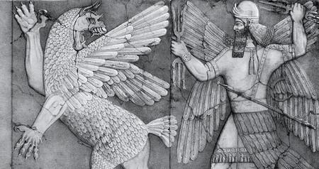 Leer El Poema De Gilgamesh Puede Ayudarte A Entender Mejor