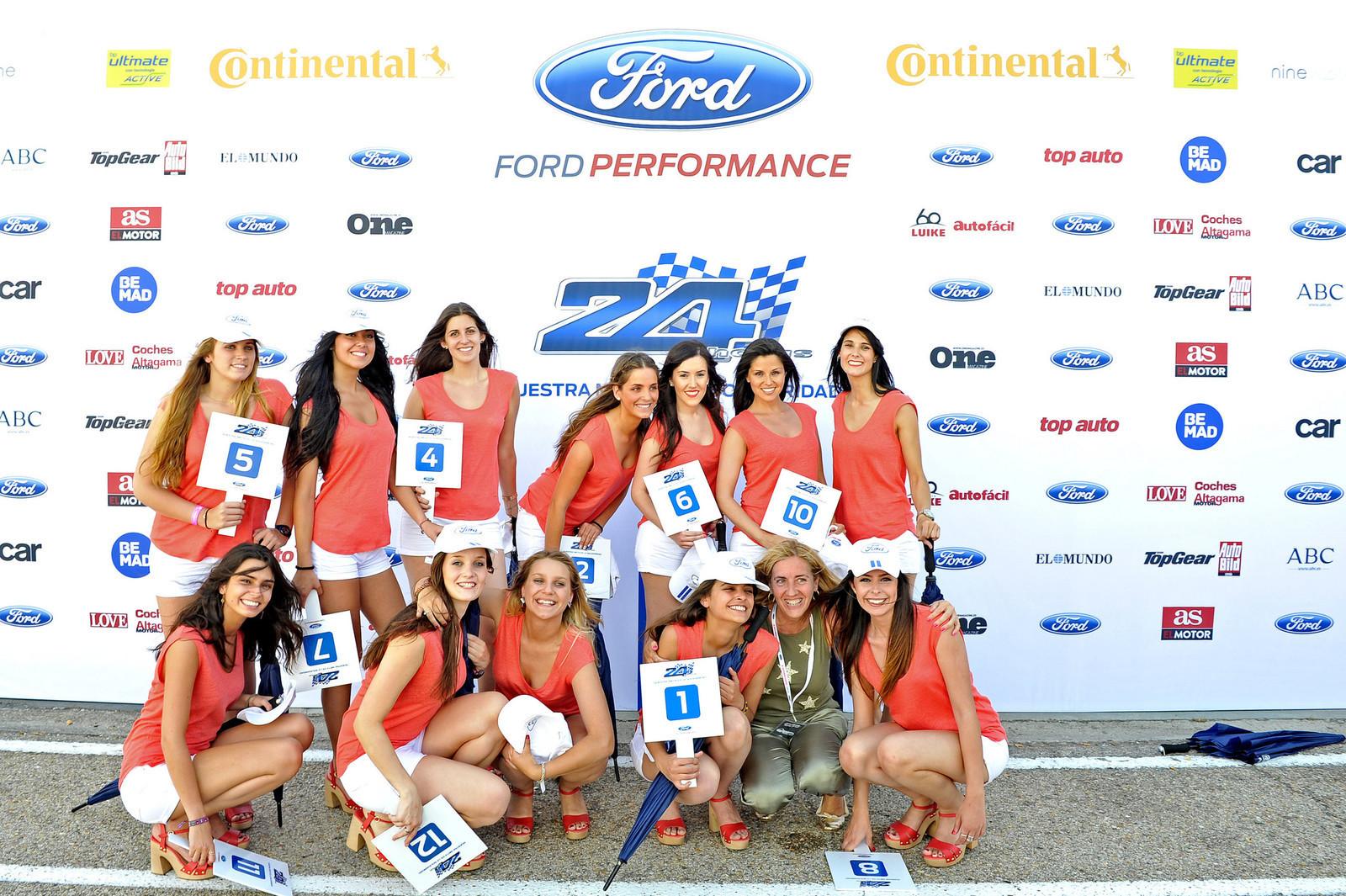 Foto de 24 Horas Ford 2016 (9/80)