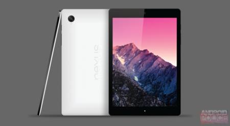 Htc Google Nexus 9 Volantis