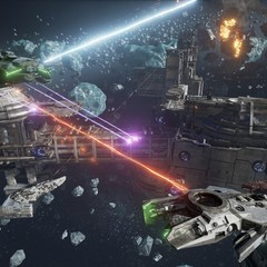 Foto 2 de 13 de la galería dreadnought-ps4-closed-beta en Xataka México