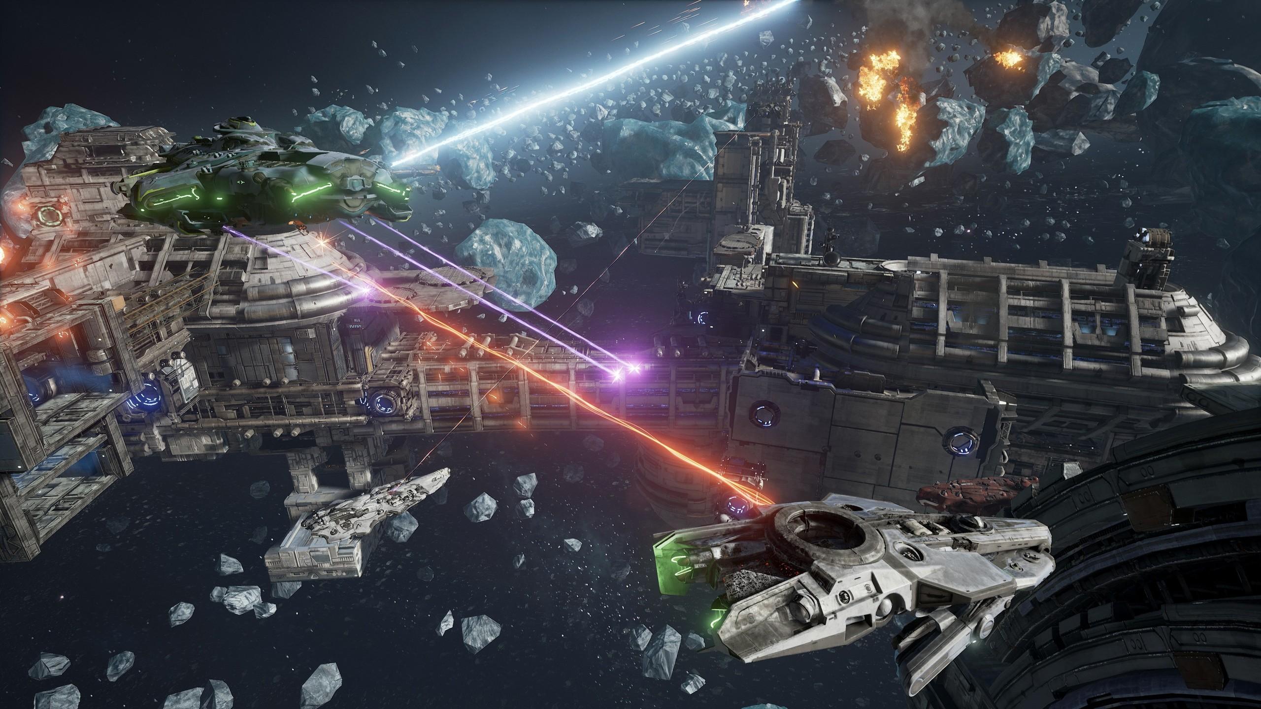 Foto de Dreadnought PS4 Closed Beta (2/13)