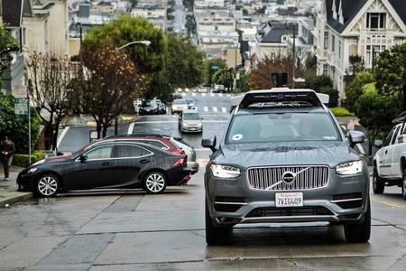 Los sistemas de seguridad de serie estaban deshabilitados en el Volvo de Uber implicado en el atropello