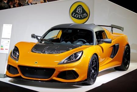 Geely busca expandirse: una nueva planta en China será el hogar de los nuevos modelos de Lotus