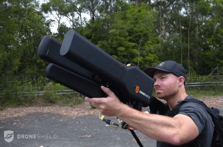 armas contra drones