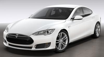 Tesla Model D, más rápido que un Lamborghini