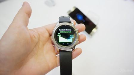 Samsung Gear S3 4