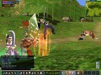MMORPG Chino con 9 millones de jugadores