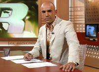 Un cambio ficticio en el fin de semana de Telecinco