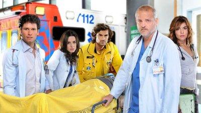 'Hospital Central' resucita y tendrá 20ª temporada