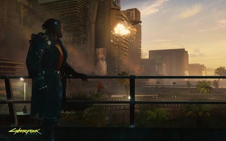 Si tienes una copia de Cyberpunk 2077 en PS4 o Xbox One, podrás jugar con ella en PS5 o Xbox Series X con mejoras y gratis