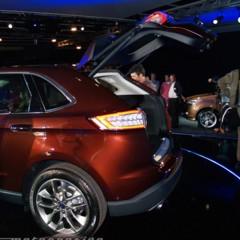 Foto 20 de 21 de la galería ford-edge-presentacion en Motorpasión