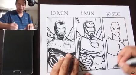 The Artist Army crea el rewind de artistas e ilustradores que sí representa a la comunidad