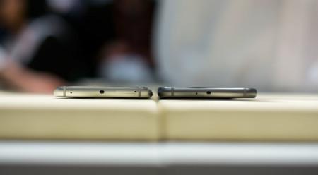 S6 y S6 Edge