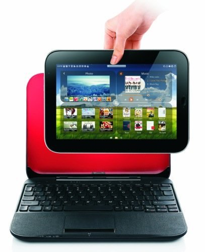 Lenovo IdeaPad U1 Hybrid con el LePad, el retorno