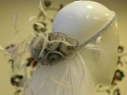 Foto de Traje de novia de Swarovski (1/3)
