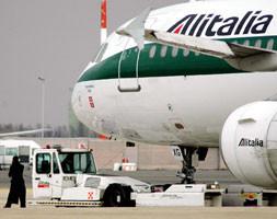 Alitalia no encuentra comprador