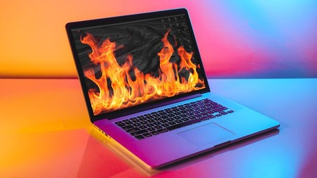 Macbook Pro Thermal Throttling