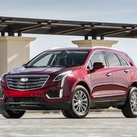 La nueva crossover de Cadillac se llamará XT4