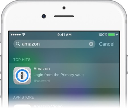 1password 6 Spotlight1