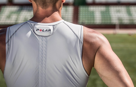 Polar presenta su nuevo wearable en el CES 2017 y es... ¿una camiseta?