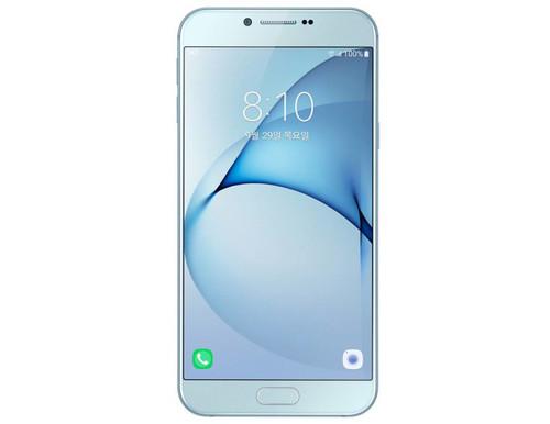 Samsung Galaxy A8 (2016), mejoras discretas y precio elevado para la gama media de Samsung