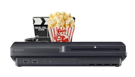 El servicio de vídeo para PS3 en Europa llegará... ¡a finales del 2010! [TGS 2009]