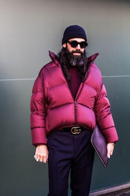 El Mejor Street Style De La Semana Best Week Trendencias Hombre 09