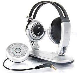 Auriculares inalámbricos para música y móviles