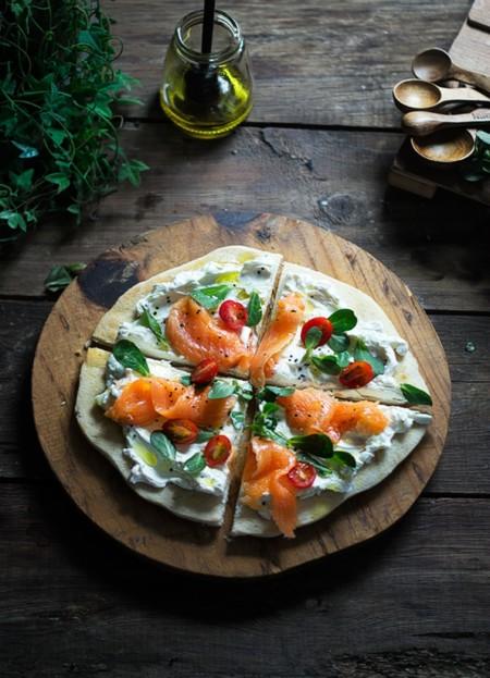 Paseo por la Gastronomía de la Red: 24 horas de recetas fáciles, rápidas y muy ricas
