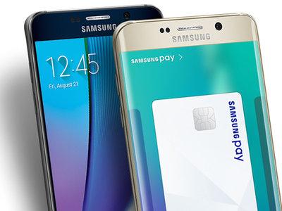 Samsung confirma la llegada de Bixby y Samsung Pay Mini