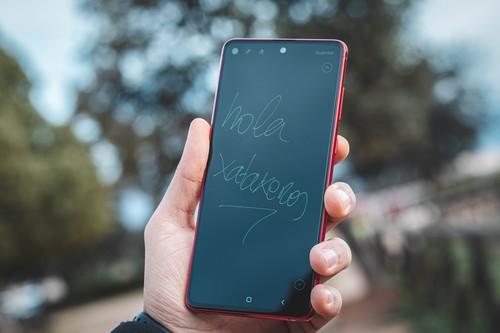Samsung Galaxy Note 10 Lite, análisis: la puerta de acceso al S-Pen más económica y equilibrada